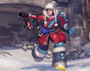 Overwatch, un trailer celebra l'inizio del Magico Inverno