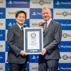 PlayStation entra nel Guinnes World Record come brand di console più vendute al mondo
