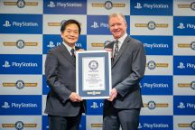 PlayStation entra nel Guinnes World Record come brand di console più vendute al mondo