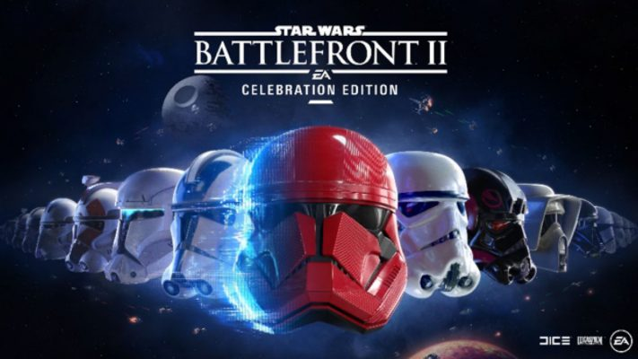 Star Wars: Battlefront II, la Celebration Edition disponibile da oggi
