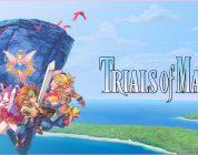 Trials of Mana, un trailer dedicato agli eroi Duran e Angela