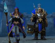 Warcraft III: Reforged ha una data di uscita