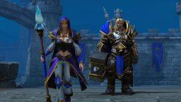 Warcraft III: Reforged ha una data di uscita