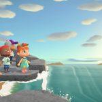 Animal Crossing: New Horizons permetterà fino a 8 giocatori di vivere sulla stessa isola