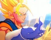 Dragon Ball Z: Kakarot, i dettagli della patch 1.04