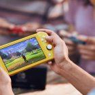 Nintendo non ha in programma di lanciare un nuovo modello di Switch nel 2020
