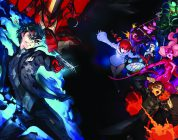 Persona 5 Scramble: The Phantom Strikers, il nuovo trailer rivela Shadow Joker