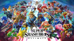 Super Smash Bros. Ultimate, un nuovo personaggio sarà presentato domani