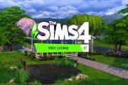 Sims 4: Tiny Living