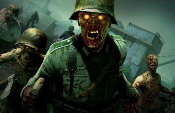 Zombie Army 4: Dead War – Anteprima