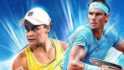 Il trailer di lancio di AO Tennis 2 ci ricorda l'uscita oggi