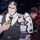 Apex Legends, trailer della Stagione 4 Assimilazione dedicato a Forge