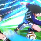 Holly & Benji tornano su console e PC con Captain Tsubasa: Rise of New Champions!