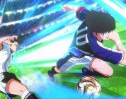 Holly & Benji tornano su console e PC con Captain Tsubasa: Rise of New Champions!