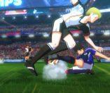 Captain Tsubasa: Rise of the New Champions