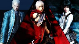 Devil May Cry 3 su Nintendo Switch avrà una feature esclusiva