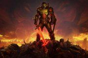 DOOM Eternal, gli sviluppatori accennano alle versioni per PS5 e Xbox Series X