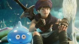 Dragon Quest Netflix