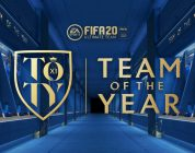 FIFA 20, un video mostra il Team of the Year scelto dai fan