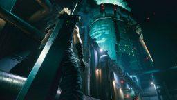 Final Fantasy VII rimandato