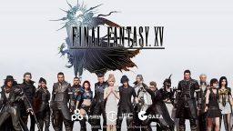 Final Fantasy XV mobile