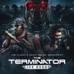 Terminator ghost recon breakpoint