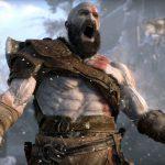 God of War 2, il motion capture è in corso