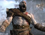 God of War 2, il motion capture è in corso