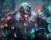 Godfall, un teaser di gameplay del titolo di lancio per PS5