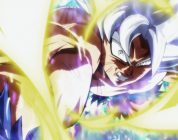 Goku Ultra Istinto arriva in Dragon Ball FighterZ