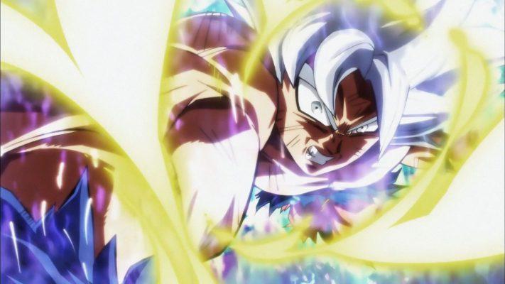 Goku Ultra Istinto arriva in Dragon Ball FighterZ