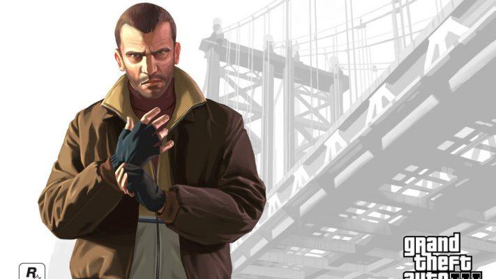 Rockstar spiega il motivo per cui GTA IV è stato rimosso da Steam