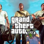 GTA V Xbox Game Pass