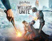 Harry Potter: Wizards Unite, gli eventi di gennaio sono dedicati a Silente