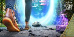 Harry Potter: Wizards Unite, disponibile il Sincronizza Avventura e altre novità