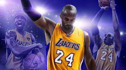 Kobe Bryant 2K17