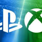 Xbox Series X PS5