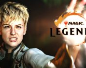 Magic: Legends si mostra nel primo gameplay trailer