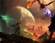 Magic: Legends, un video dedicato alla Geomancer