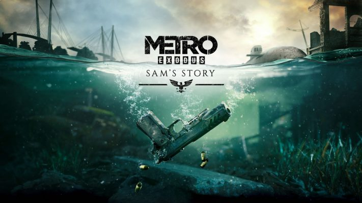Metro Exodus DLC