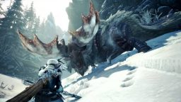 Monster Hunter World Iceborne roadmap