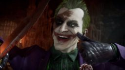 Mortal Kombat 11, follia e Fatality nel gameplay del Joker