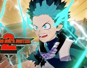 My Hero One's Justice 2, Deku 100% e Overhaul si sfidano nel nuovo trailer