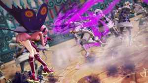 One Piece: Pirate Warriors 4, un trailer live action mostra l'inedita modalità cooperativa