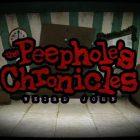 The Peephole Chronicles Weird John
