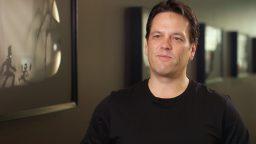 Phil Spencer mostra il chip di Xbox Series X come immagine profilo sui social