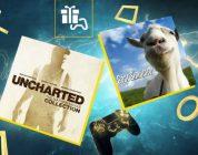 PlayStation Plus: i giochi gratuiti di gennaio 2020