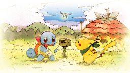Pokémon Mystery Dungeon DX