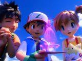 Pokémon, il film Mewtwo Colpisce Ancora arriva su Netflix