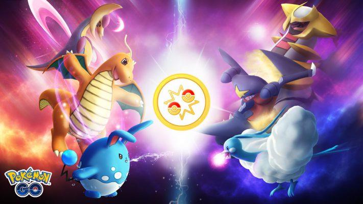 Pokémon GO, la Lega Lotte arriva questa settimana, tutti i dettagli